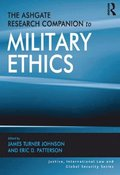 Ashgate Research Companion to Military Ethics