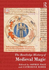 Routledge History of Medieval Magic