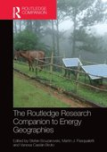 Routledge Research Companion to Energy Geographies