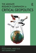 Routledge Research Companion to Critical Geopolitics