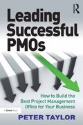 Leading Successful PMOs