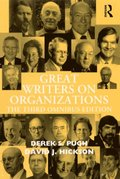 Great Writers on Organizations