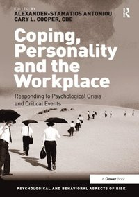 Coping, Personality and the Workplace