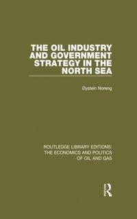 crude power noreng oystein