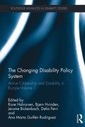 Changing Disability Policy System