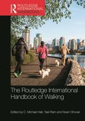 Routledge International Handbook of Walking