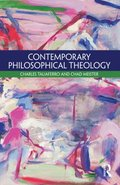 Contemporary Philosophical Theology