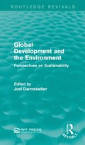 Global Development and the Environment