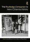 Routledge Companion to New Cinema History