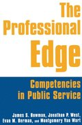 Professional Edge: Competencies in Public Service