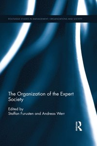 Organization of the Expert Society