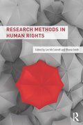 Research Methods in Human Rights