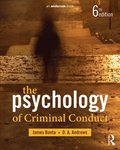 Psychology of Criminal Conduct