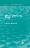 China Fights for the World