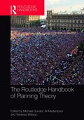 Routledge Handbook of Planning Theory