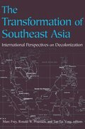 Transformation of Southeast Asia