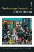 Routledge Companion to Iberian Studies
