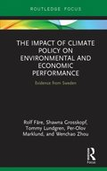 Impact of Climate Policy on Environmental and Economic Performance