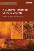 Cultural History of Climate Change