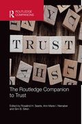 Routledge Companion to Trust