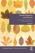 Climate Migration and Security