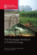 Routledge Handbook of Political Ecology