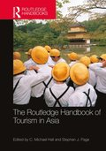 Routledge Handbook of Tourism in Asia