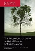 Routledge Companion to Global Female Entrepreneurship
