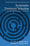 Systematic Treatment Selection