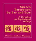 Speech Perception By Ear and Eye