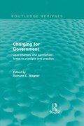 Charging for Government (Routledge Revivals)