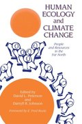 Human Ecology And Climatic Change