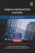 Urban Innovation Systems