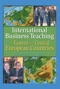 International Business Teaching in Eastern and Central European Countries