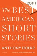 Best American Short Stories 2019
