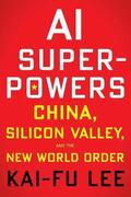 Ai Superpowers (International Edition)