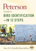 Peterson Guide to Bird Identification - In 12 Steps