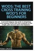 Wod's: the Best Cross Training Wods for Beginner