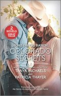 Home on the Ranch: Colorado Secrets
