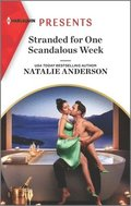 Stranded for One Scandalous Week