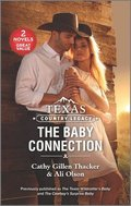 Texas Country Legacy: The Baby Connection