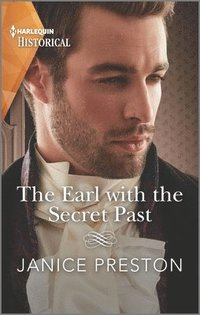 The Earl with the Secret Past