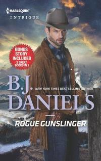 Rogue Gunslinger & Hunting Down the Horseman: An Anthology