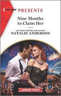 Nine Months to Claim Her: An Uplifting International Romance