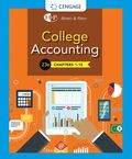 College Accounting, Chapters 1- 15