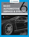 Today's Technician: Basic Automotive Service & Systems Classroom Manual and Solutions Manual