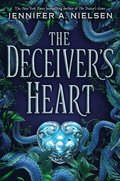Deceiver's Heart (The Traitor's Game, Book 2)
