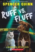 Ruff vs. Fluff: A Queenie and Arthur Novel