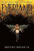 Everland (The Everland Trilogy, Book 1)