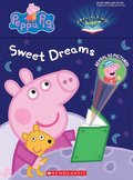 Sweet Dreams, Peppa: A Projecting Storybook